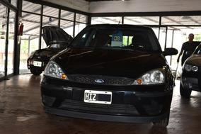 Ford Focus Ambiente 1.6 5ptas 2008 Gran Oportunidad! R/menor