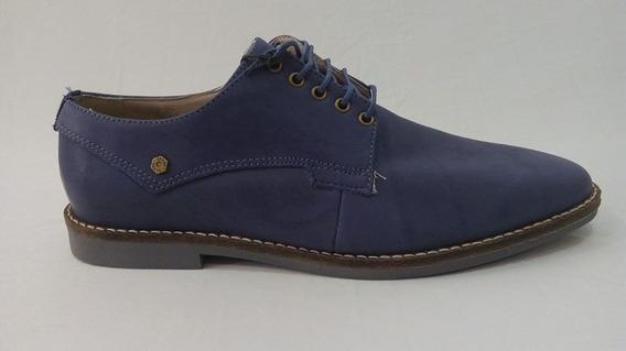 Zapato Vestir Cuero Opaco Hombre Art 1070. Marca Bando