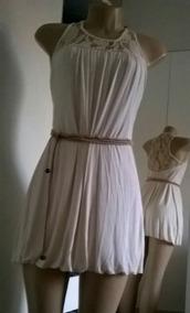 Mini Vestido Romana