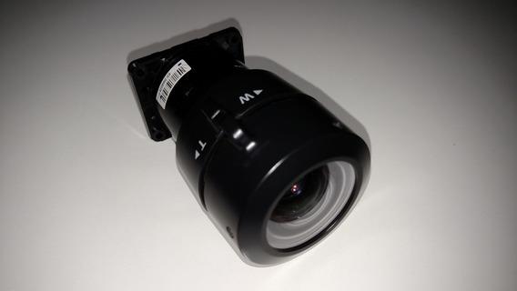 Lente Objetiva Para Projetor Epson X14+ Peça Original