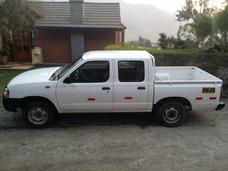 Nissan Frontier 4x2 2012