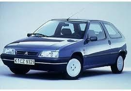 Manual De Despiece Citroen Zx 1991-1998 Envio Gratis