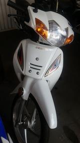 Shineray Phoenix50