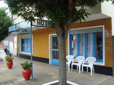 Hotel San Clemente Del Tuyú, 5ta Avenida Hotel, Vení Al Mar!