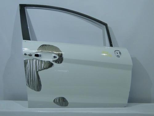 Imagem 1 de 6 de Porta Dianteira Direita Ford New Fiesta 2013 14 15 16 Orig