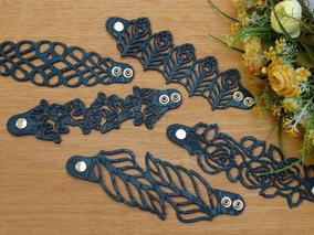 Bracelete A Laser