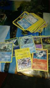 Cartas Pokémon (lote Avulso) Cartas Rarasimportadas