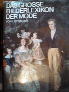 Enciclopedia De La Moda Desd La Antiguedad Hasta El Presente