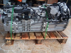 Cambio Mb Axor G240/g221/g210/g211 E Peças De Reposição