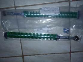 Qik M2 Primavera (verde) Fabricado Na Italia.novo 2(unidade)