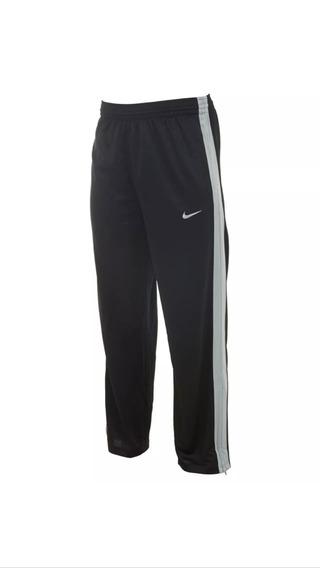 Nike Cash Pant Mens Black 586224-011 Active Pants Sz-m