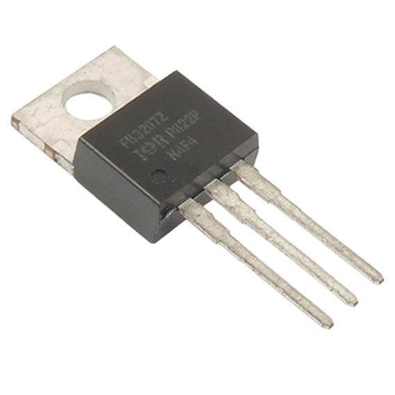 3x Transitor Irfb3207 * Ir