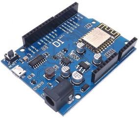 Módulo Wemos D1 Esp-12e Wi-fi Baseado Esp8266