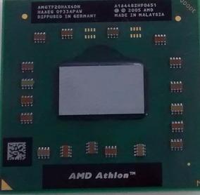 Processador Amd Athlon Tf20 1.6 Ghz (amgtf20hax4dn
