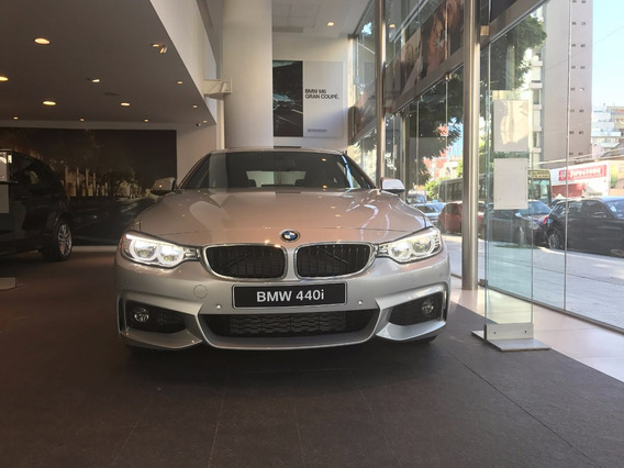 Bmw 440i Coupe M Package 326cv 2019