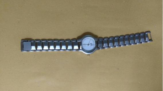 Relógio De Pulso Ii Aqua Quartz