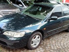 Honda Accord 2.3 Exr Aut Chetta Sa