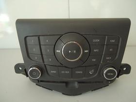 Rádio Original Chevrolet Chevrolet Cruze