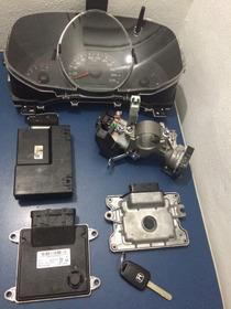 Kit Cold Honda New Fit Aut.15/16 28100-5x2-033/bm