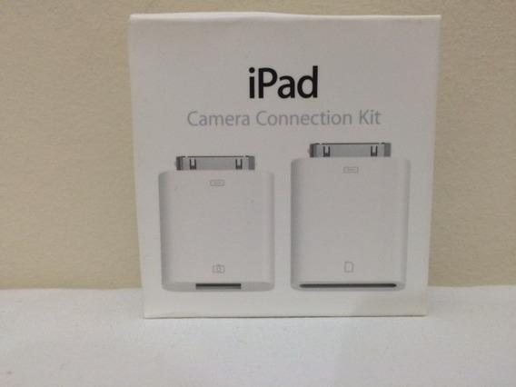 Kit De Conexão De Câmera Para iPad Da Apple