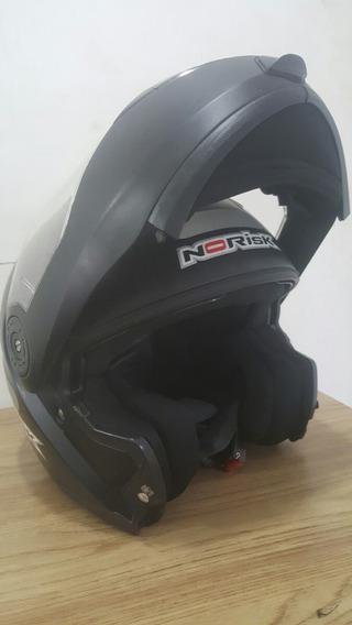 Capacete Norisk 58 Semi-novo