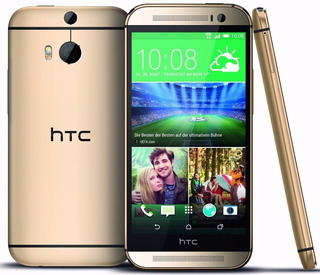 Htc One M8 Original Desbloqueado Quad Core Smartphone 32 Gb