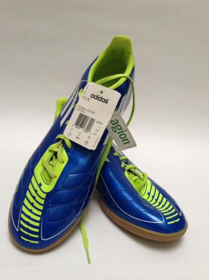 Tenis adidas F10 In Futbol Sala (liquidacion)