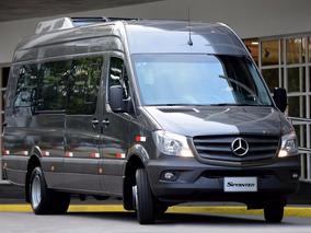 Mercedes Sprinter 2019 21 Lugares Apenas 172.000,00 Ate 110x