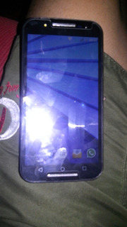 Celula Moto G3 Tlc