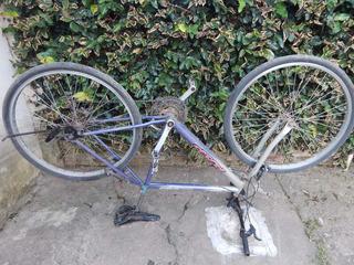 Bicicleta Hombre Cambios