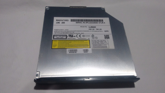 Leitor Gravador De Dvd Cd Notebook Toshiba Sti M505 4940