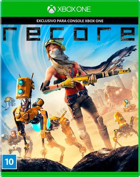 Recore - Xbox One - S. G.