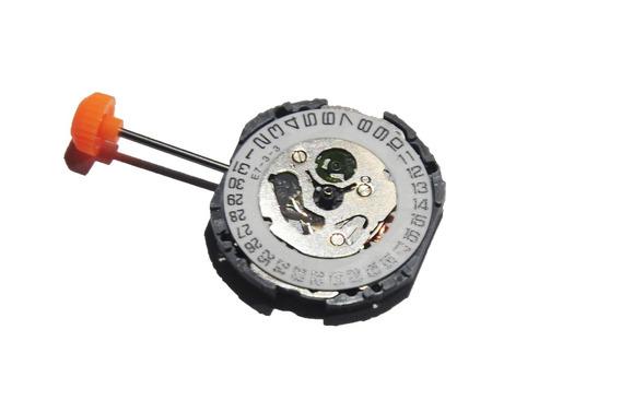 Máquina Para Relógio De Pulso Modelo 1n12/3 Nova
