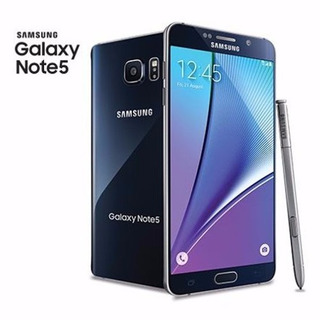 Samsung Galaxy Note 5 N920 16mp 4g 32gb Octa Core Mostruário