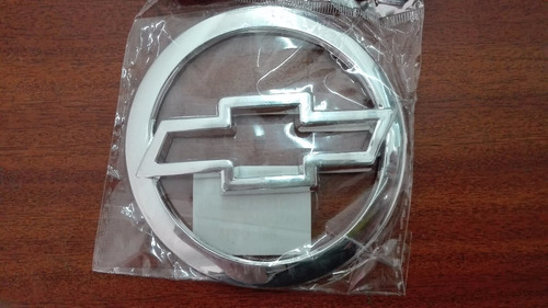 Imagen 1 de 4 de 1 Emblema Corsa Evolution Del Baul Homologado Envio Gratis