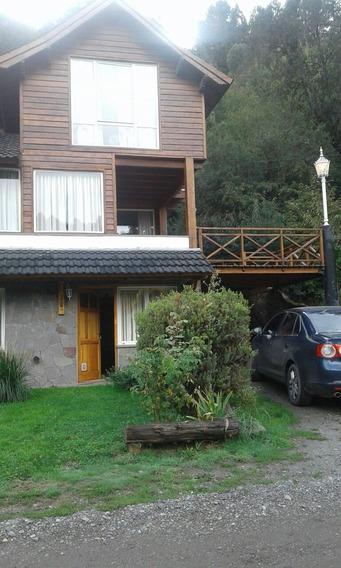 Alquiler Temporario Casa San Martin 4 Personas