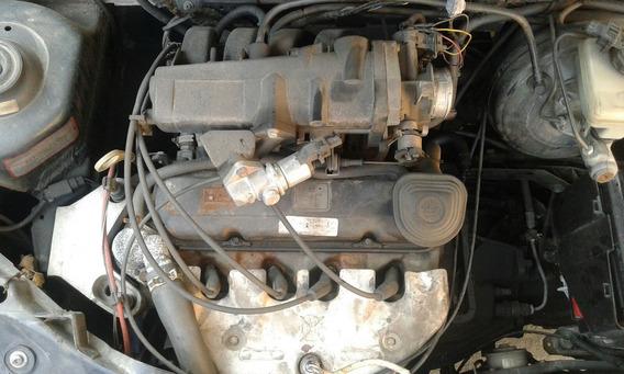 Ford Ká 1.0 Endura 1997