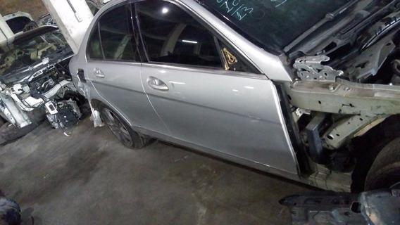 Sucata Mercedes C 280 Para Retirada De Peças