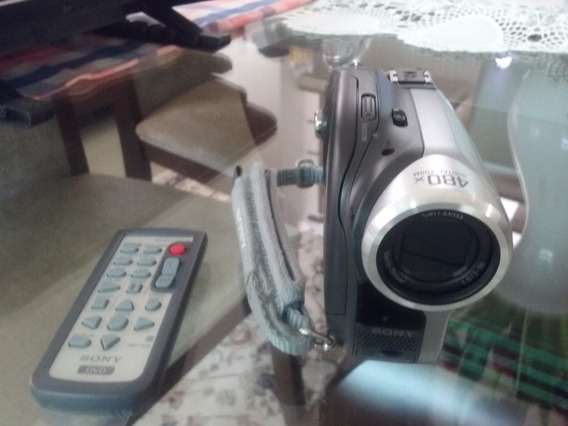 Sony Handycam Dcr Dvd203