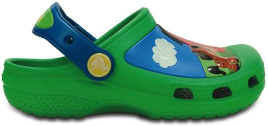 Zapato Crocs Niño Creative Barnyard Clog