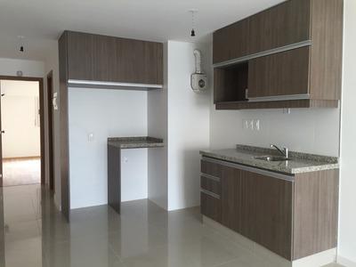 Alquiler 1 Dormitorio Con Garaje En Pocitos A Estrenar!