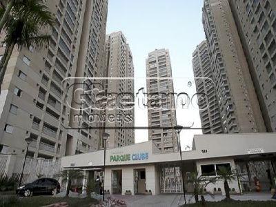 Apartamento - Vila Augusta - Ref: 17878 - V-17878