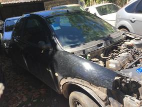 Ford Ka 1.0 Chocado Con Faltantes Dado Baja Form 04 Alta Mot