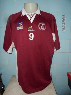 Camisa Juventus Mooca N#9