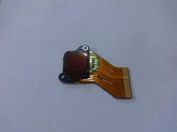 Ccd Camera Sony Dsc-w320 - A1731547a - Novo