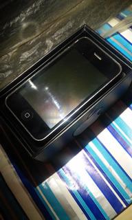 iPhone 3gs , Desbloqueado , 6 Gb Usado Com Pequenos Risco