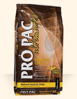 Pro Pac Ultimate Heartland Choice 12 K