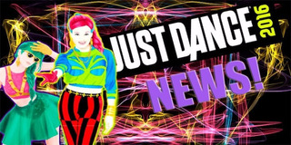 Pack 3 Juegos Just Dance 14-15 Y 16 Ps3 Original