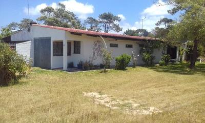 Alquilo Casa En Alborada Barra Del Chuy