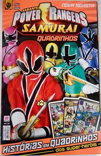 Hq Power Rangers N 1